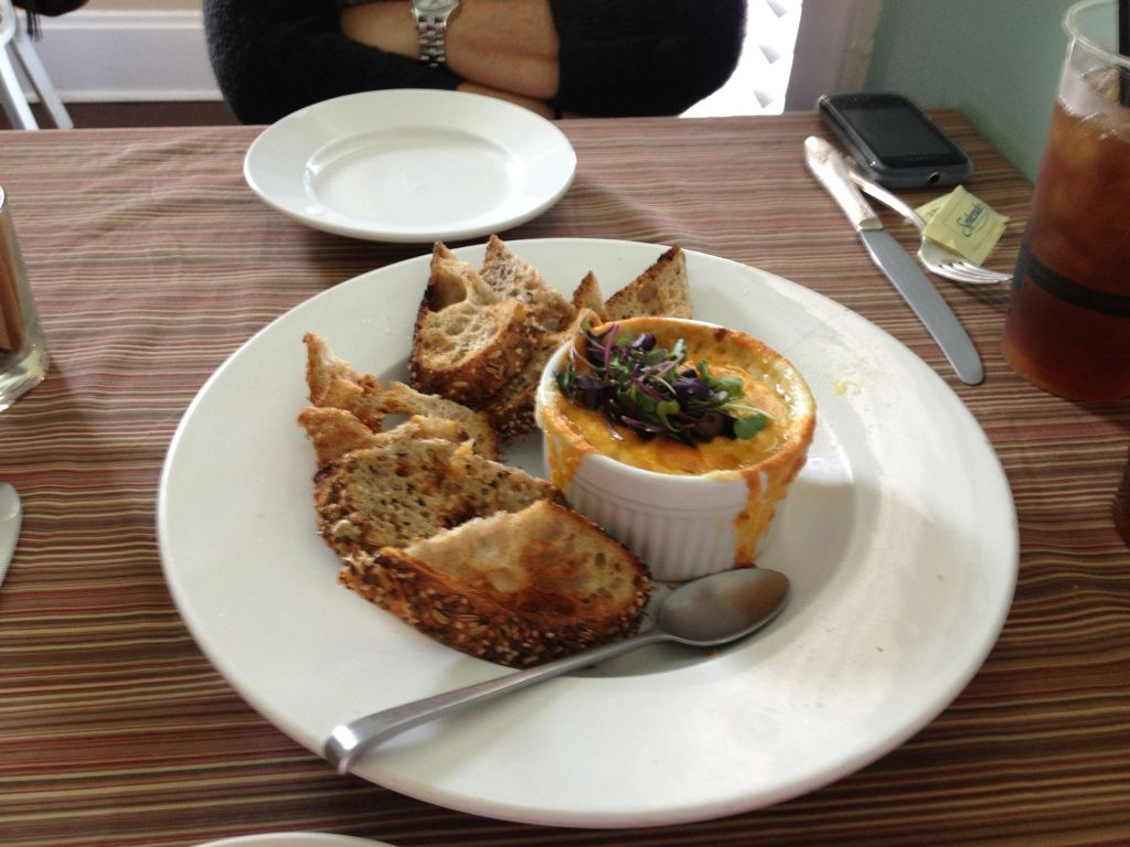 Wildflower Cafe In Mason Serves Up Delicious Farm To Table Dishes