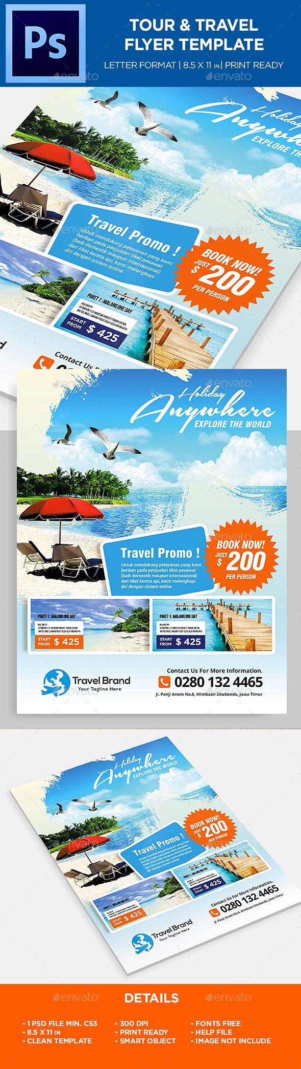 Travel Flyer Ideas For Job Flyer Template Business Flyer Templates