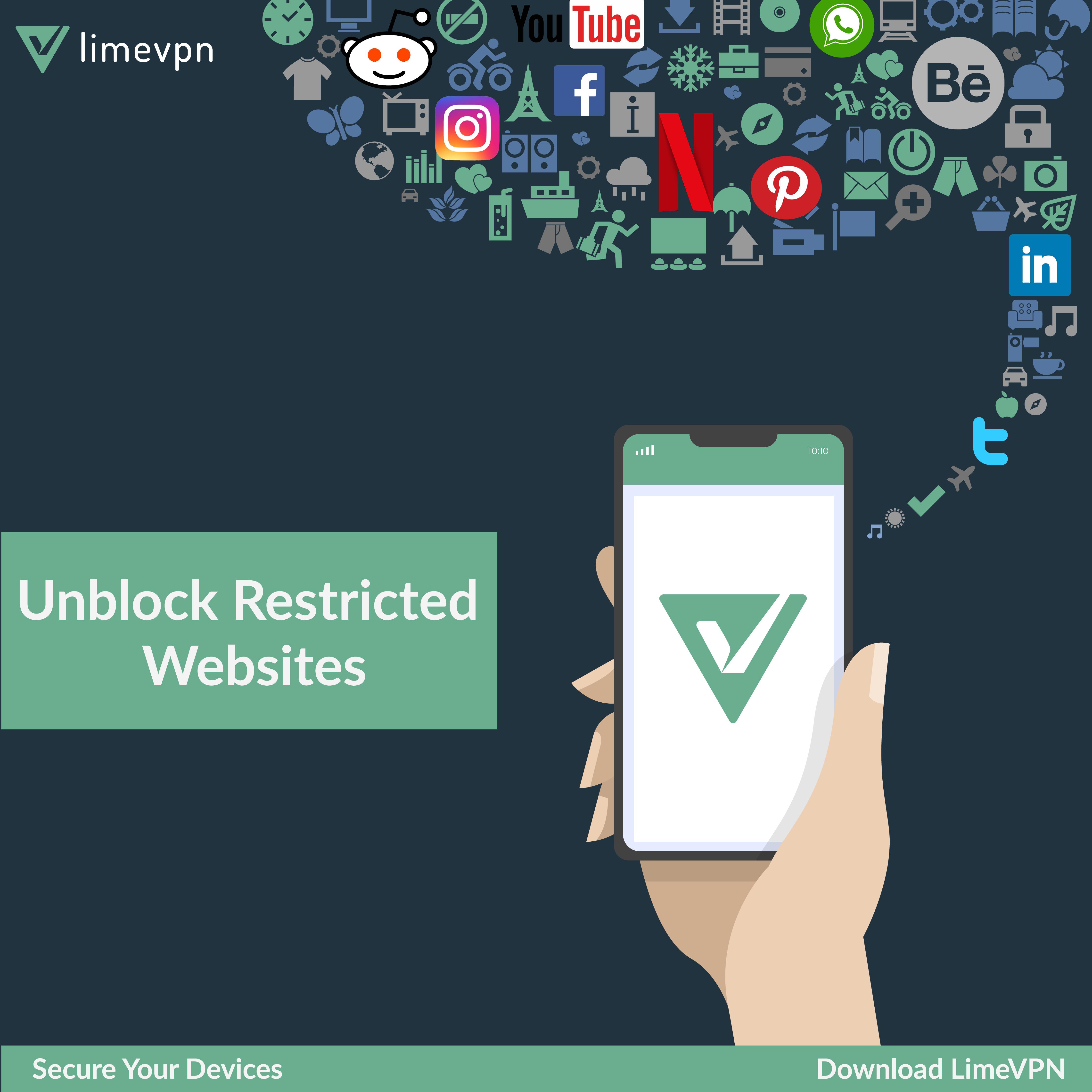 Unblock Restricted Websites! Website, Youtube, Creative