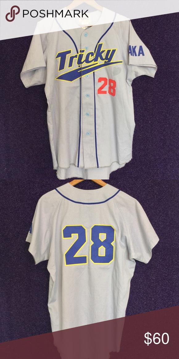 Vintage Japanese Baseball Jersey Vintage Outfits Vintage Japanese Baseball Jerseys