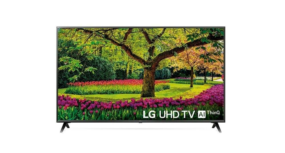 Lg 55uk6200 Tv Led 55 Pollici Ultra Hd 4k Hdr Smart Tv Wi Fi