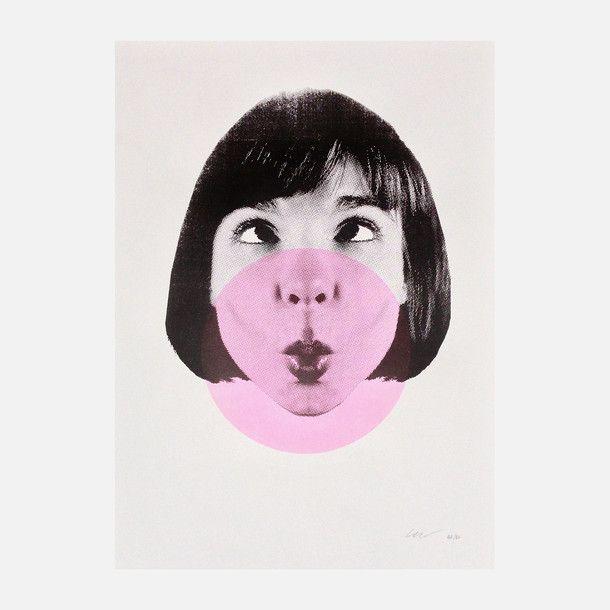 Smith's Bubble Print - So Fun