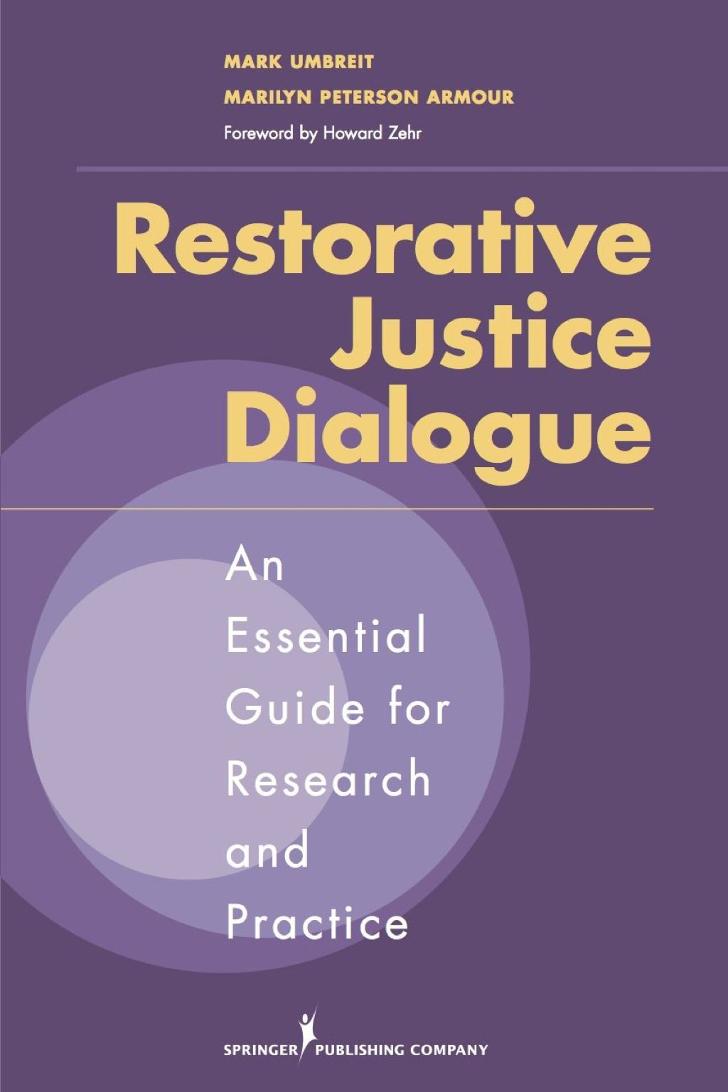 Restorative Justice Dialogue Ebook Rental In