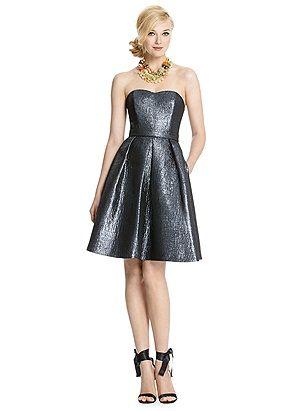 57 Grand Style 5715 http://www.dessy.com/dresses/bridesmaid/5715/