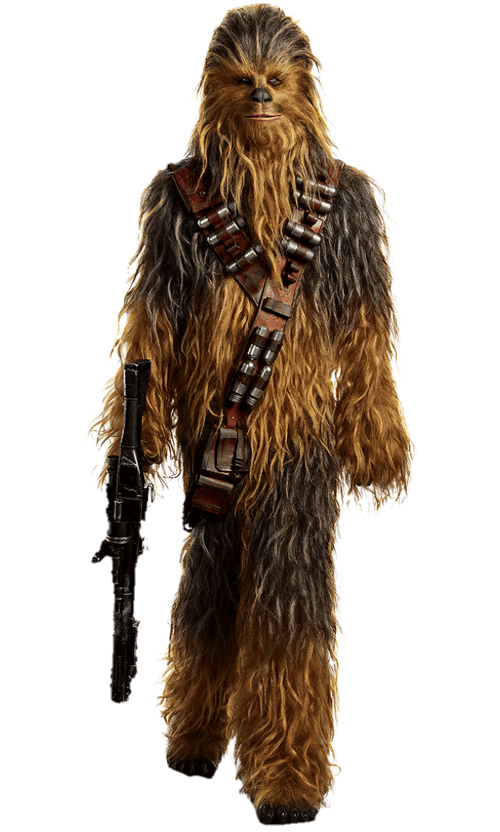 Solo A Star Wars Story Chewbacca Png By Metropolis Hero1125 Star Wars Chewbacca Chewbacca Star Wars Geek