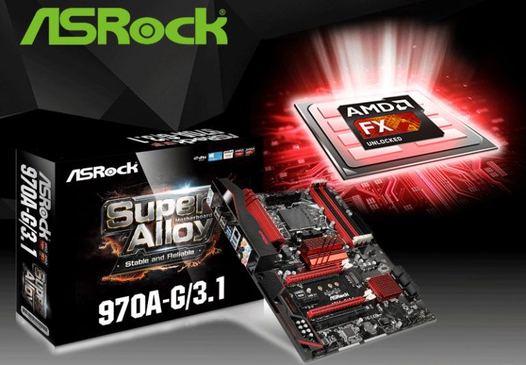 ASROCK 970A-G3.1 AMD SATA WINDOWS 8 X64 TREIBER