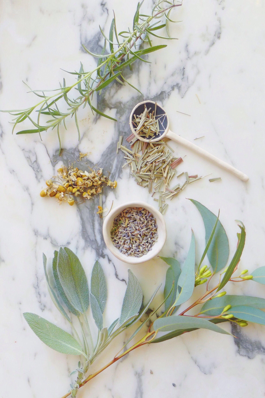 diy : two beautiful skin cleansing herbal & floral facial steam