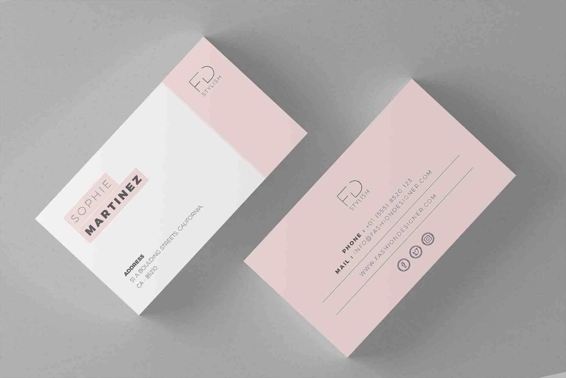 minimalist-Minimalist-Business-Card-Designs-business-card-vol-by-one ...