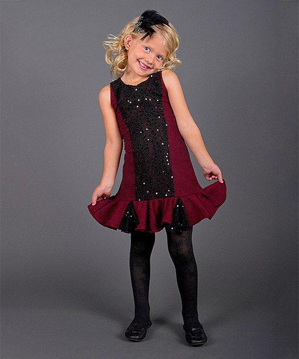 Black baby girl dresses — pic 13