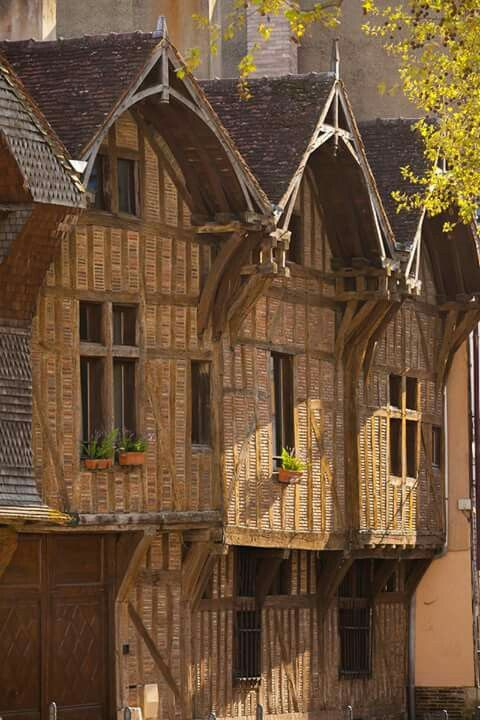 Troyes, Champagne