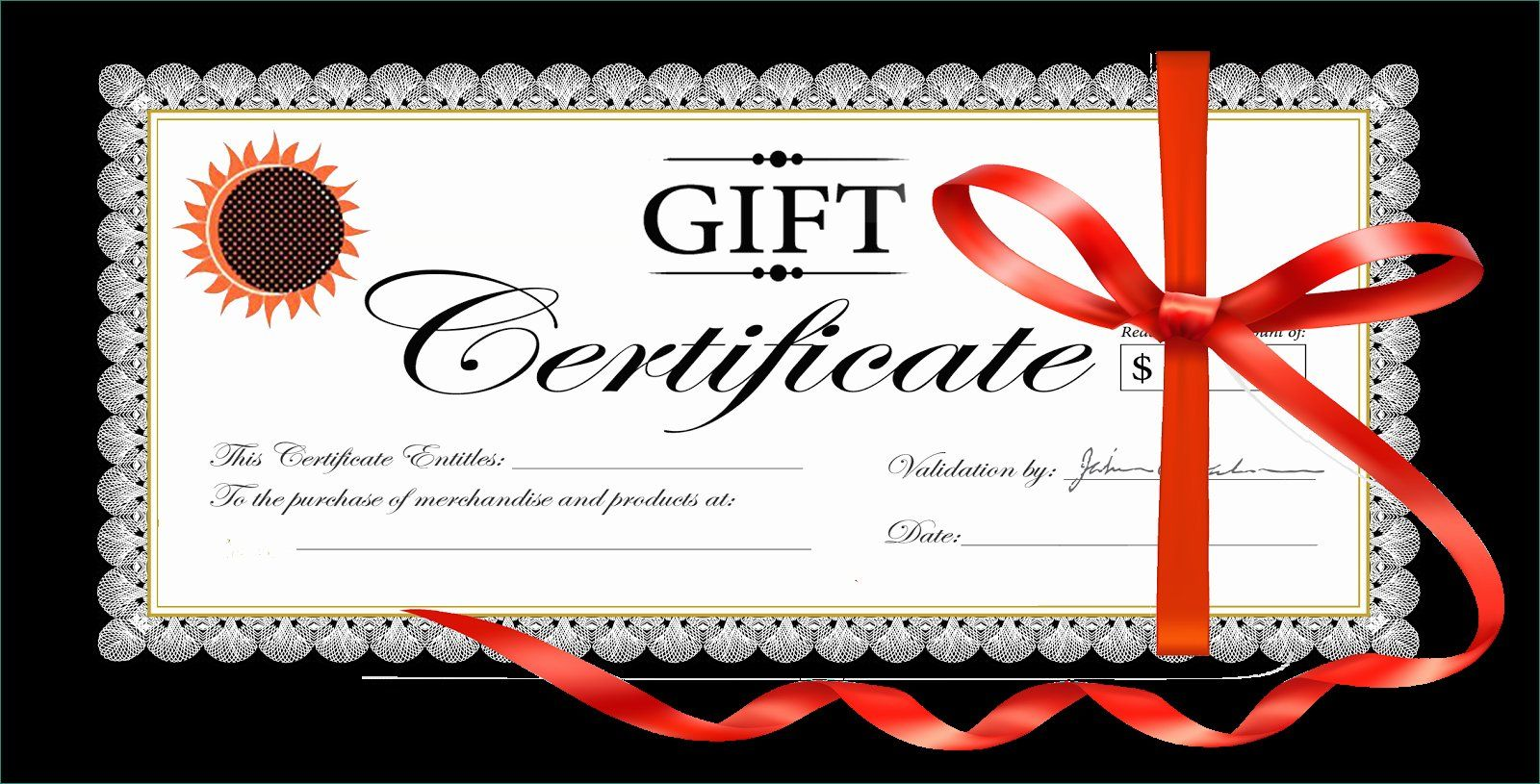Gift Certificate Templates Printable Fill Online For Fillable Gift Ce Free Gift Certificate Template Gift Certificate Template Word Gift Certificate Template