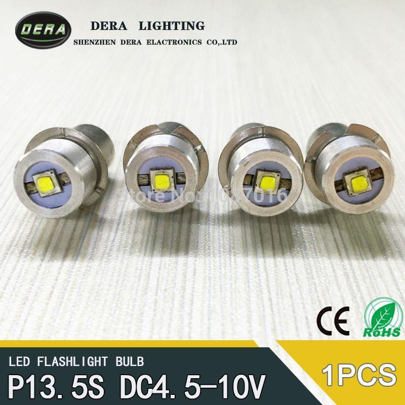 ampoule led 4.5 v