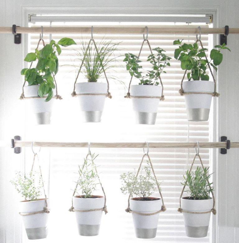 15 best indoor herb garden ideas for your small home and on indoor herb garden diy wall vertical planter id=18645