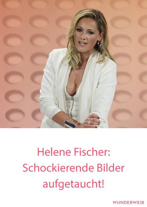 Helene Fischer: Schockierende Bilder aufgetaucht!