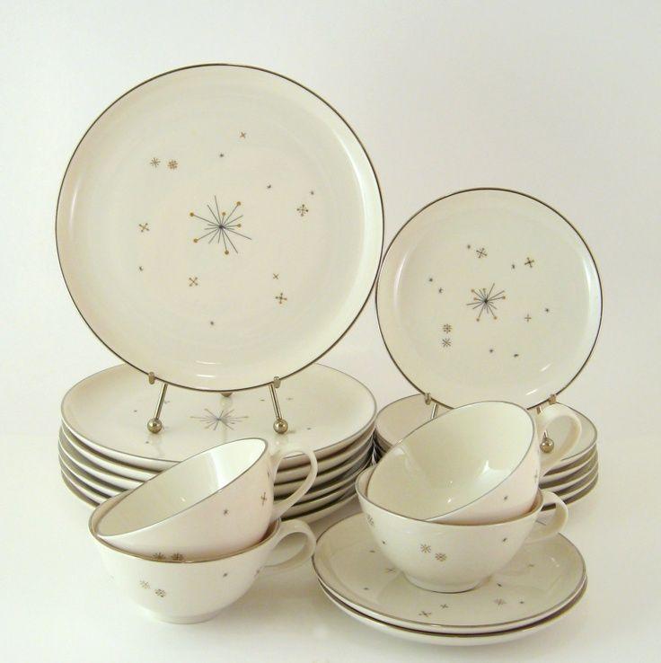 1950s dinnerware - Google Search & 1950s dinnerware - Google Search | Mid Century Fun | Pinterest | Mid ...