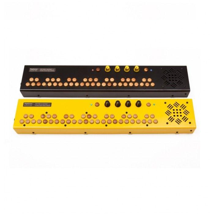 Critter & Guitari Septavox Synthesizer | future instruments