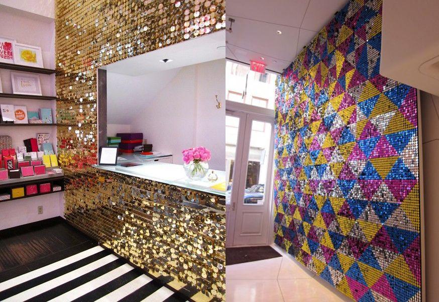 10 ideias criativas e muito baratas para decorar a parede for Ideas baratas para decorar