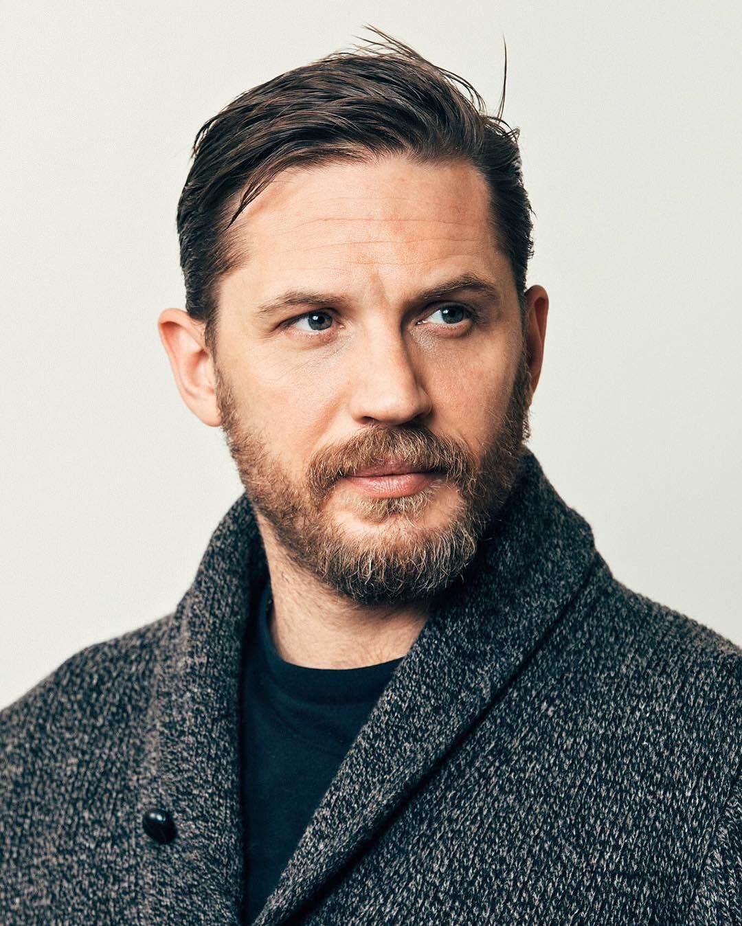 Cool 40 Steaming Tom Hardy Haircuts Looks For Every Guy To Try