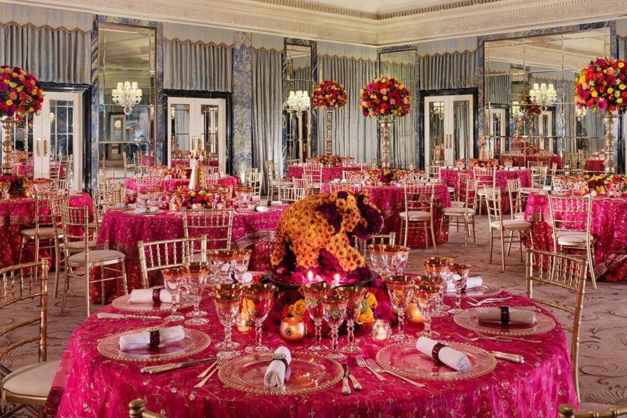 The Dorchester Lush Wedding Venue In London London Wedding Venues London Wedding Wedding Venues