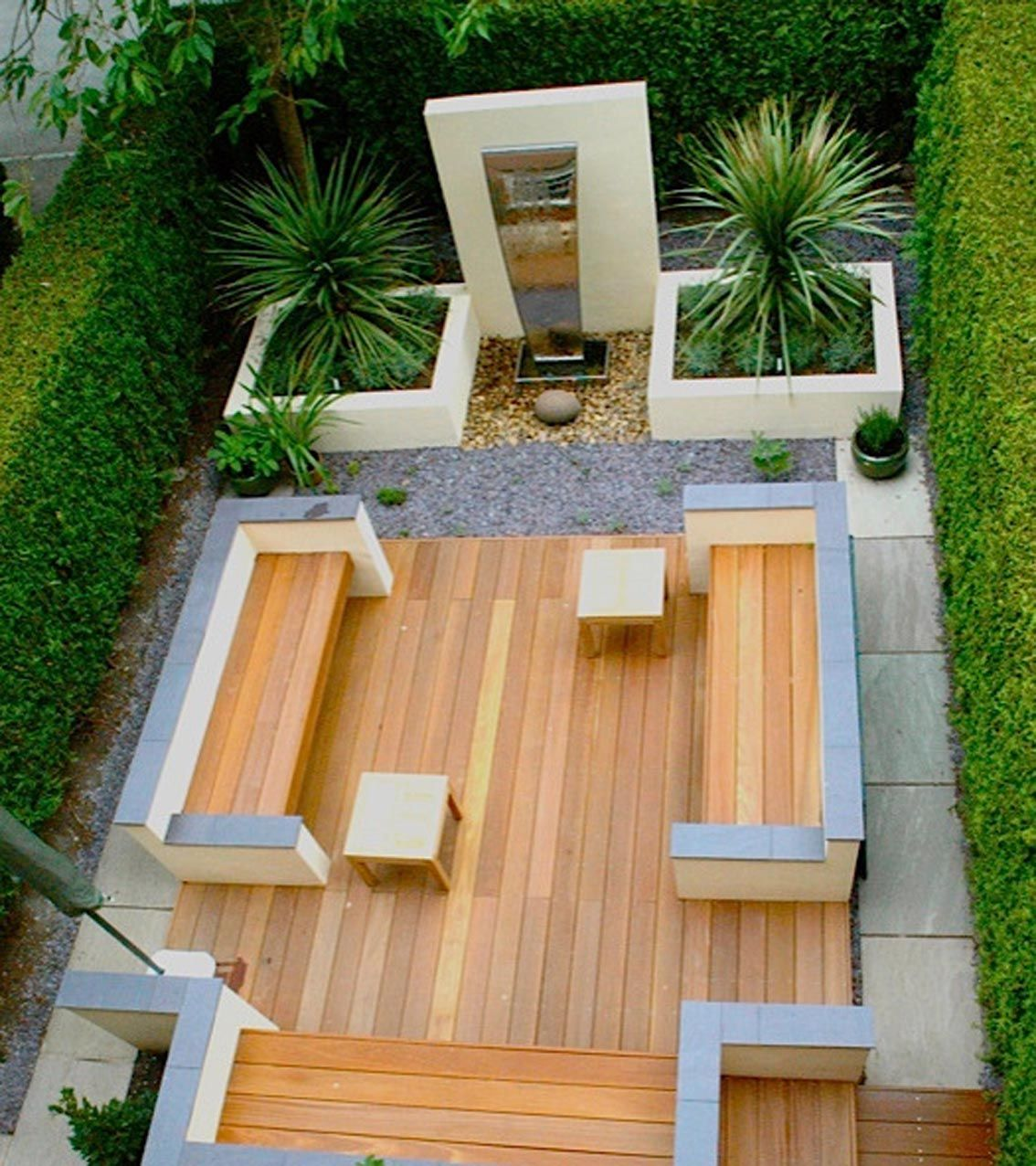 Garden Bed Design Ideas Garden Room Design Ideas Vertical Garden