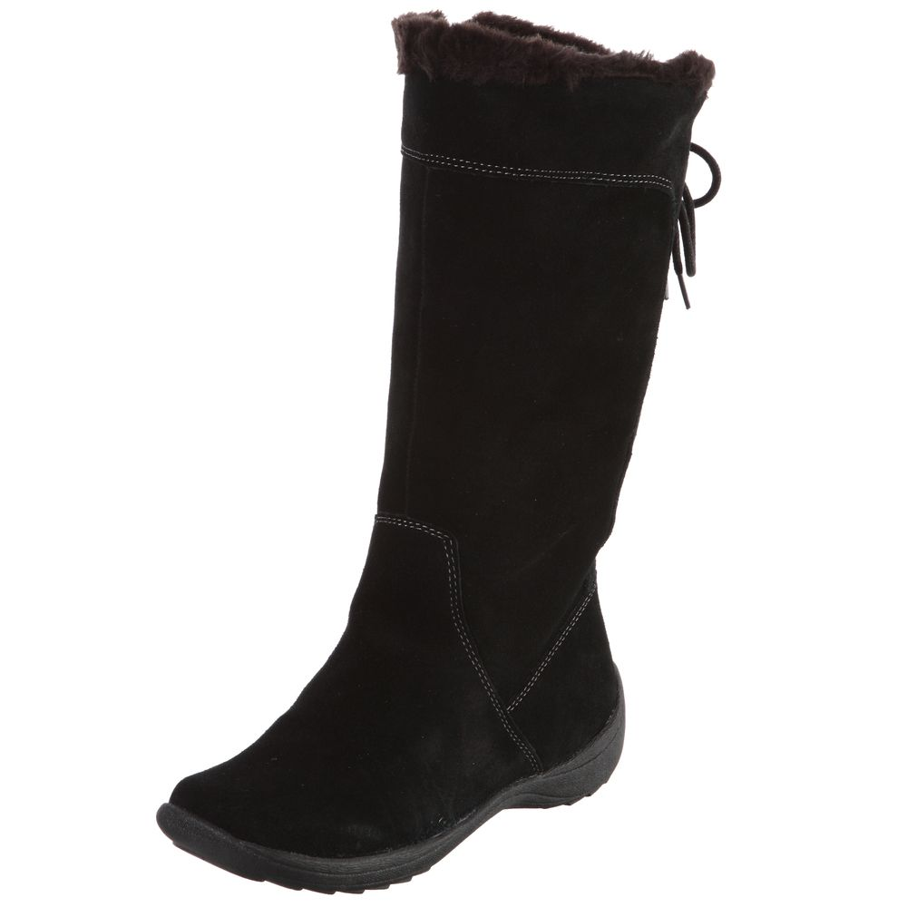 Naturalizer Women's 'Violanne' Suede Boots | Overstock.com