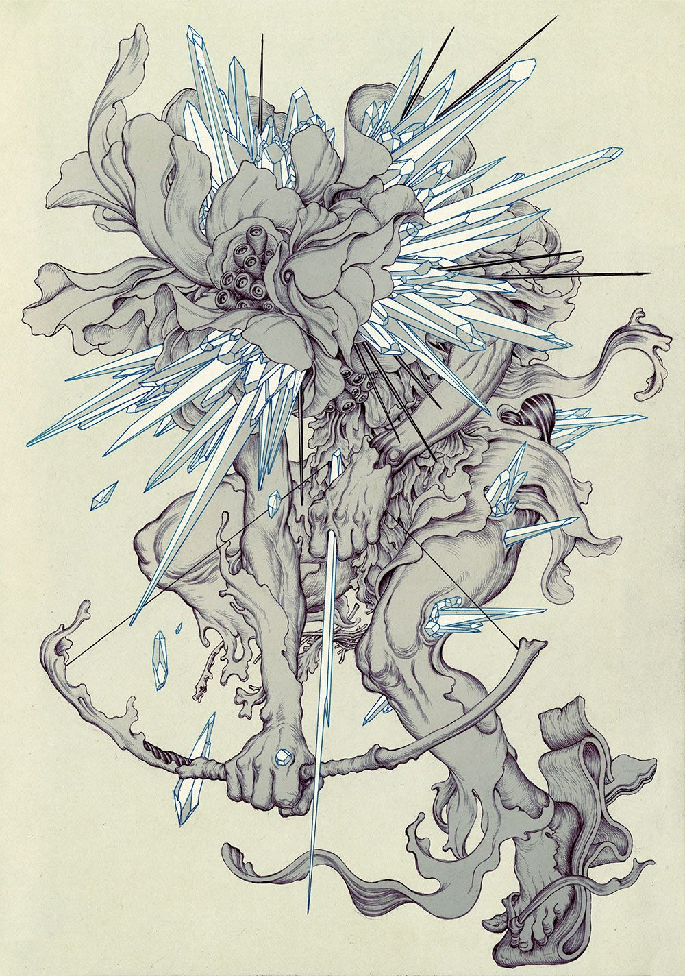 Interview: Artist James Jean and Linkin Park's Mike Shinoda and Joe