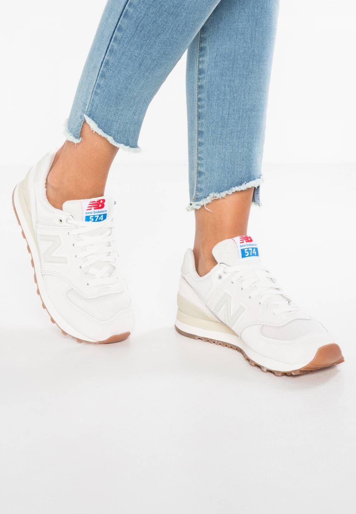 Pin Auf Zalando Witte Sneakers