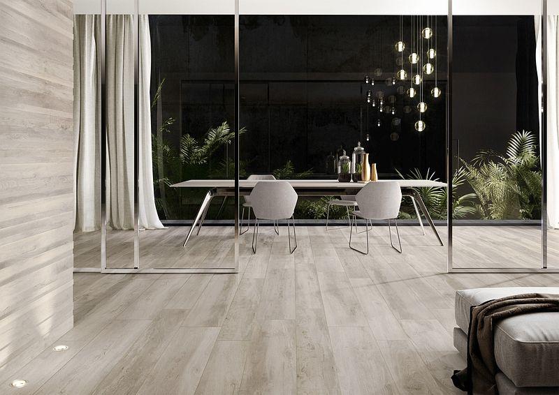 Tree / Farbe: Bianco   Fliesen wohnzimmer, Wohnzimmer und ...