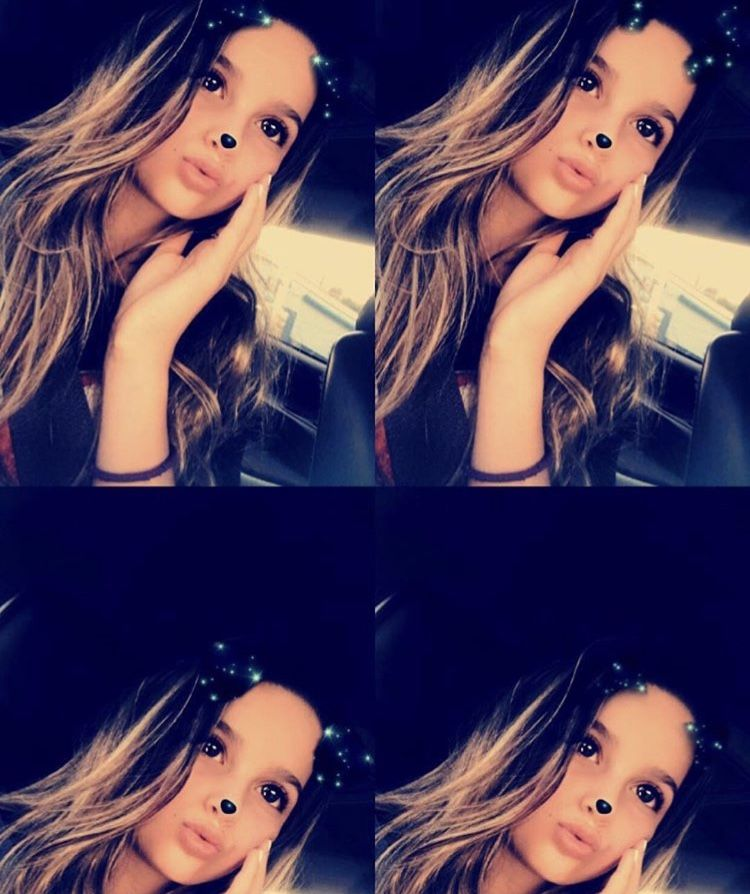 Pin by Hailey on Annie Leblanc pictures (With images) | Annie lablanc, Celebrity pictures, Annie