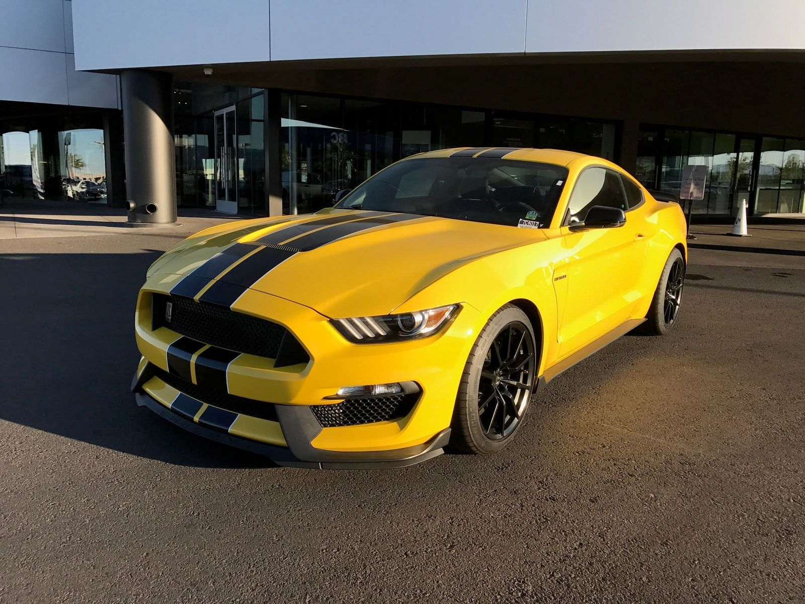 Nice awesome 2017 ford mustang shelby gt350 2017 ford shelby gt350 with convenience pkg no recall