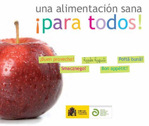 Frases Para Una Alimentacion Saludable Buscar Con Google Recetas