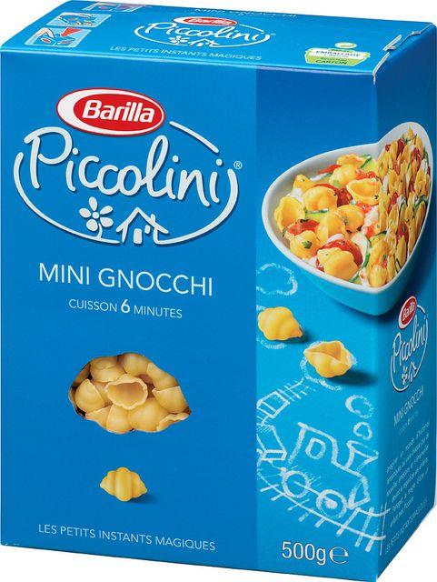 Piccolini Mini Gnocchi (France)