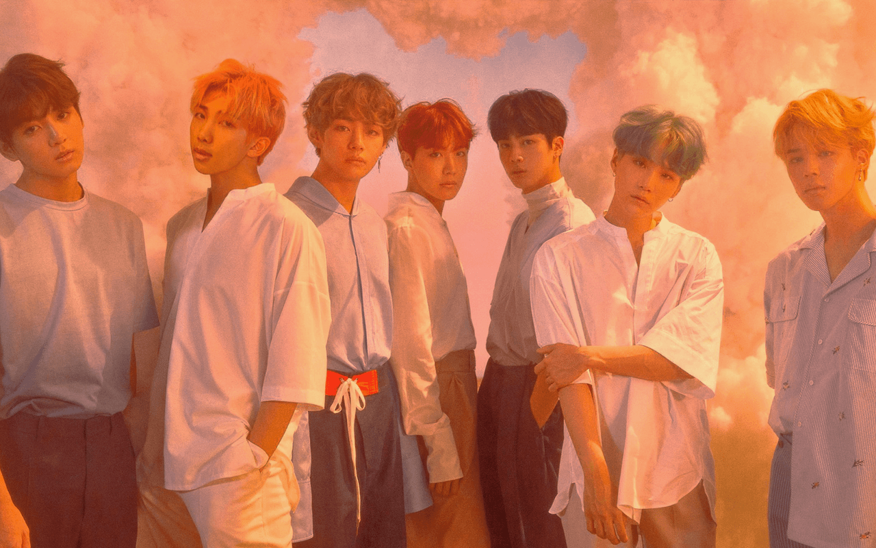 Pin By Ana Iglesias On Bts For Everyone In 2020 Bts Wallpaper Desktop Bts Laptop Wallpaper Bts Wallpaper