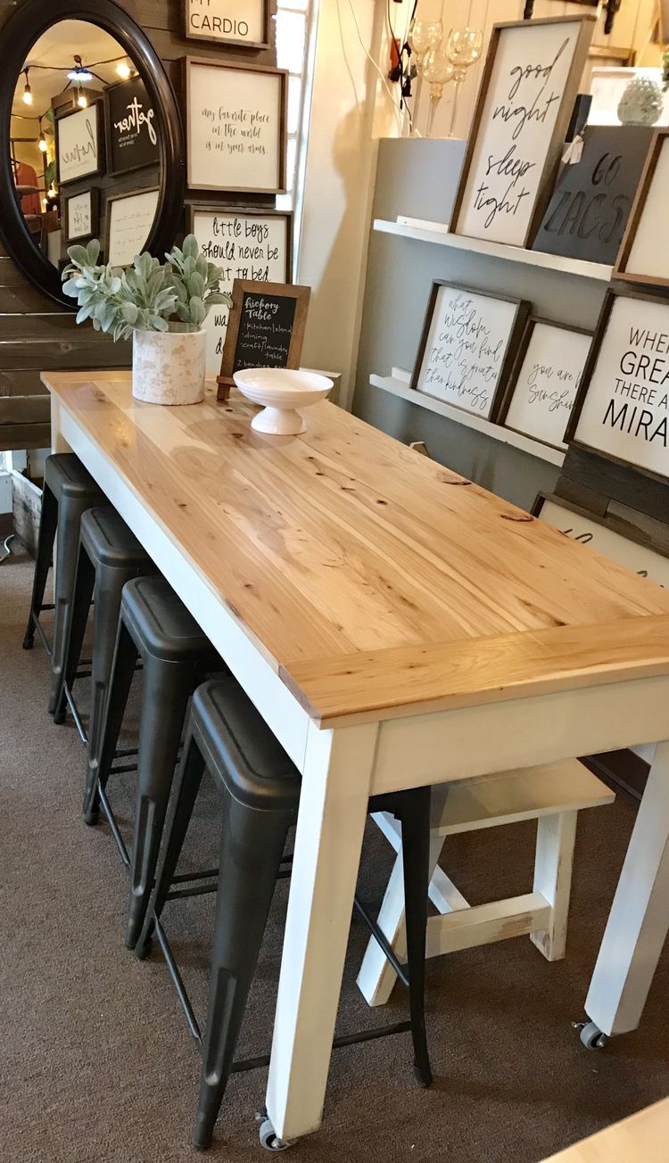 This Old Physical Therapy Table Was Given New Life With A