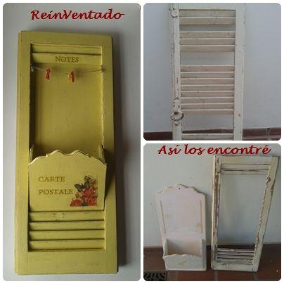 Pin de b d en reciclar puertas y ventanas decoracion for Restauracion de puertas antiguas
