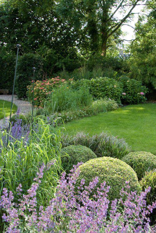 Buro Robert Broekema Silence Beautiful Gardens Garden Inspiration English Garden Design