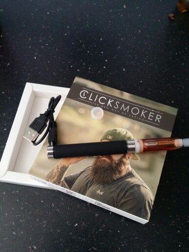 Clicksmoker