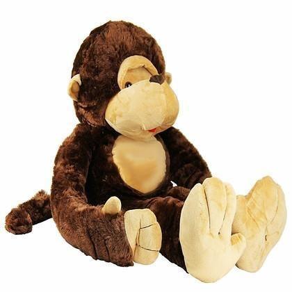 Giant Monkey Stuffed Animal Joyfay 51 Products Pinterest