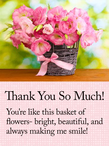 Thank You Messages Best Friend Quotes Thank You Quotes Thank