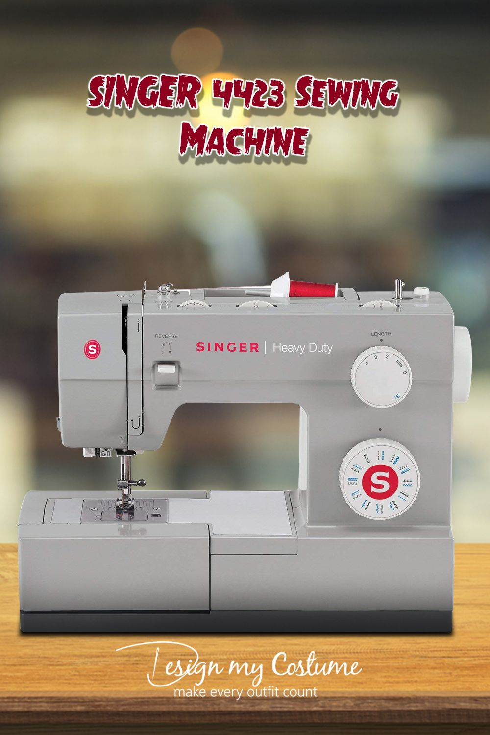 Best Sewing Machine Buying Guide