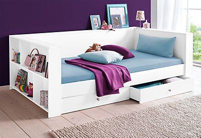 Stauraumbett Kinderzimmer Pinterest Bett Kinder Bett Und