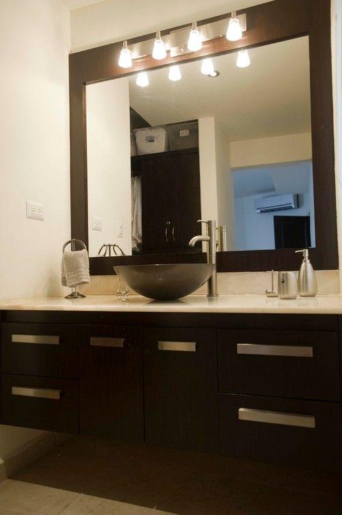 Photo Gallery Website Bathroom vanity mirror light fixtures ideas Pinterest Vanities Bathroom designs and Bathroom vanities