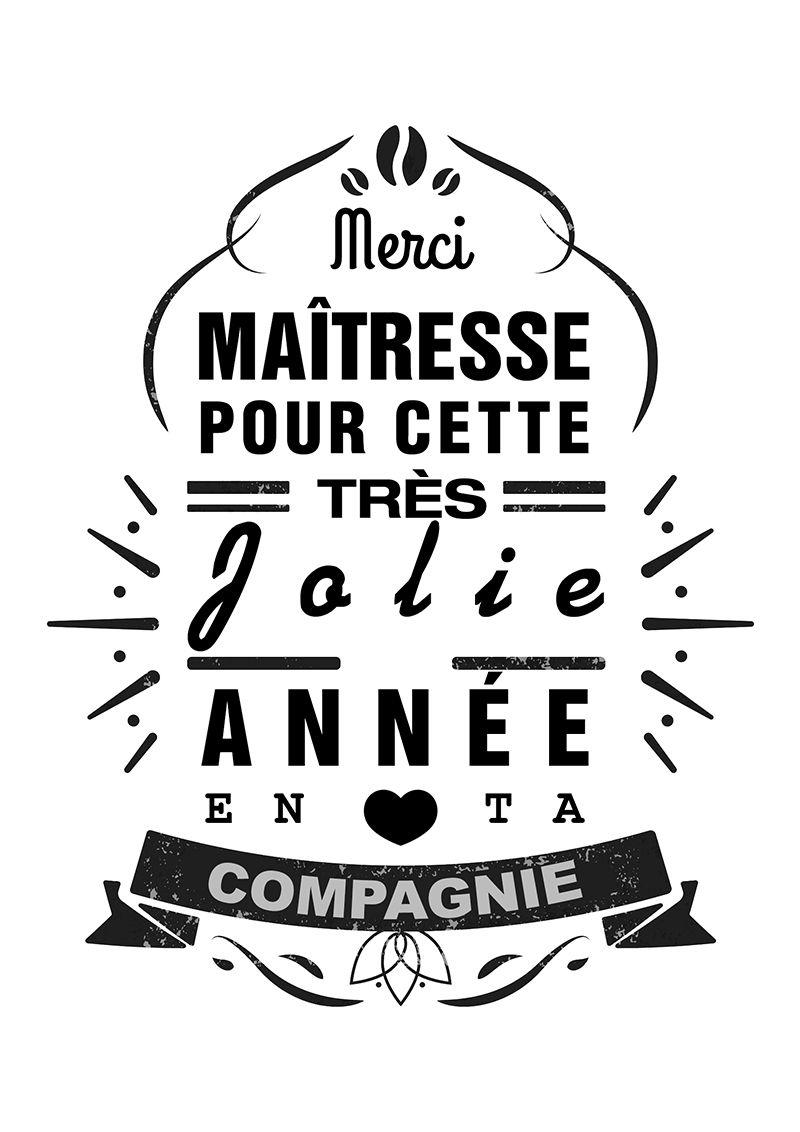 Idees De Cadeaux Express Pour Les Maitresses Nounous Atsem Et