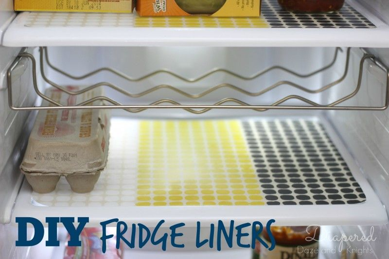 Fridge Shelf Liners Clean Fridge Label  Cleaning  Pinterest  Decking Organizations