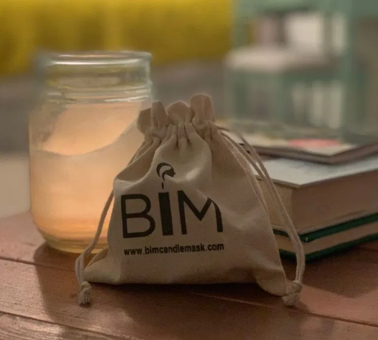 Bim Candle Mask Review The Stylish Anthropologist in