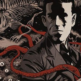 Stuff to Blow Your Mind - The Science of H.P. Lovecraft