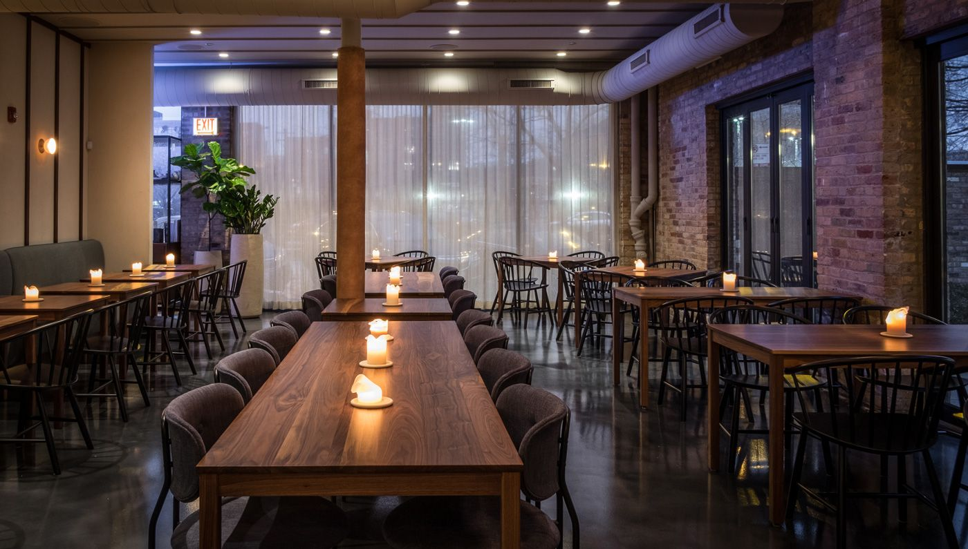 Elske Joins The West Loop Culinary Scene Luxury Chicago