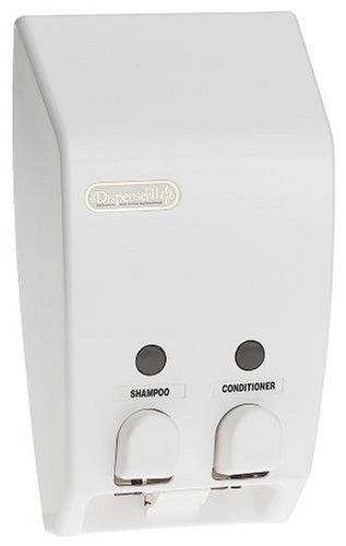 Better Living Classic Two Chamber Dispenser White Classic Http