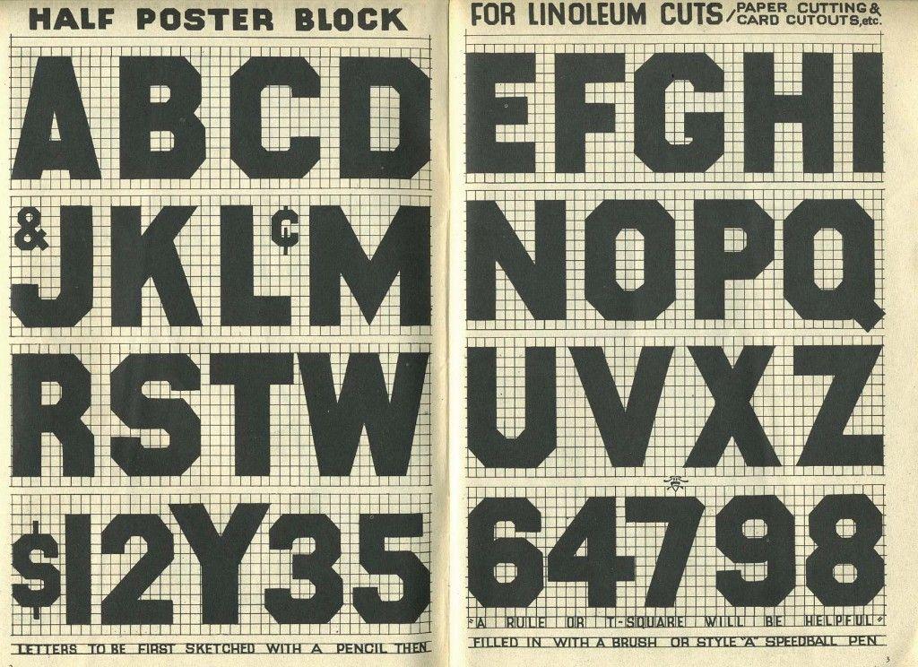 Imprint The Best Design Blog Written By Top Illustrators Designers Typography Lettering Design Lettering