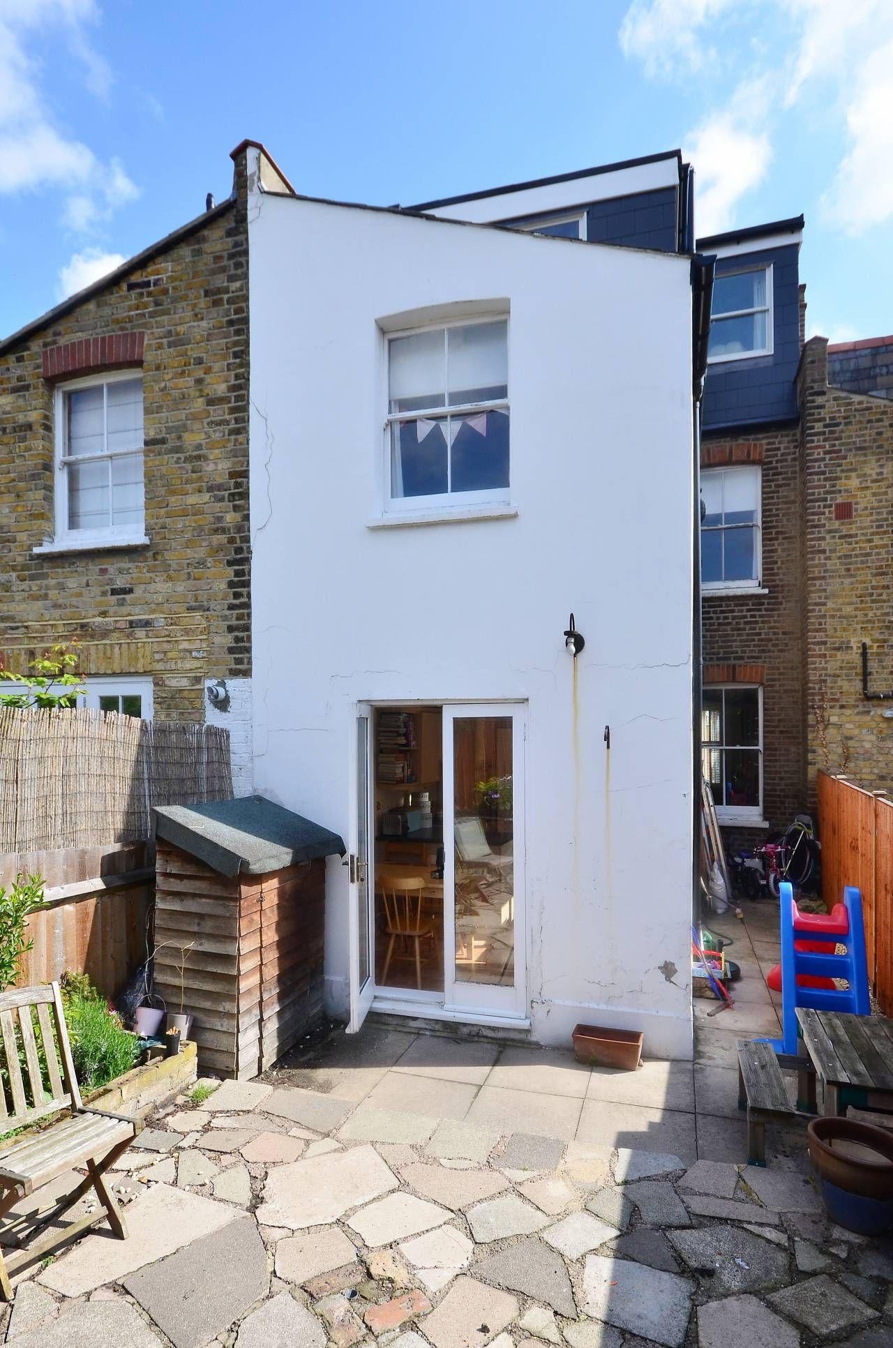 Best L Shaped Dormer Loft Conversion Victorian Terrace 640 x 480